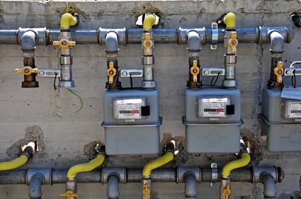 Impianti distribuzione gas de pantz impianti - Installazione scaldabagno a gas normativa ...